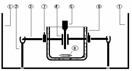 绝缘油介电强度测试仪使用功能说明书