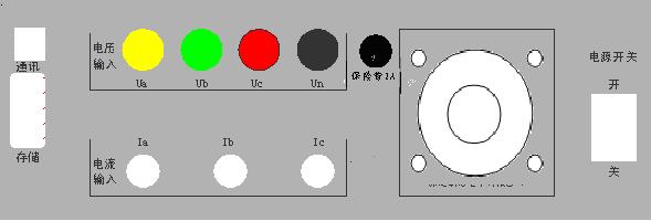 双向台区识别仪使用方法及台区识别仪接线图