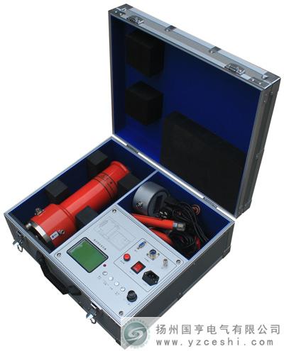 直流高压发生器如果使用限流电阻及放电棒